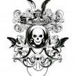 19-skull
